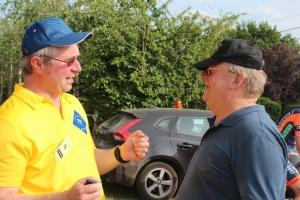 24h cyclistes de Tavigny - Team