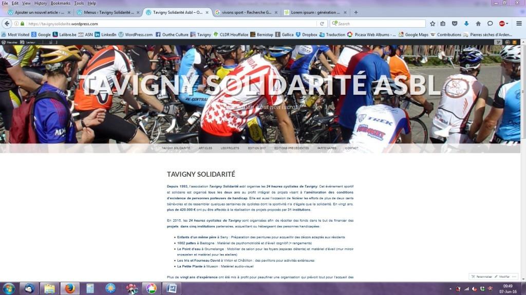 SiteWeb