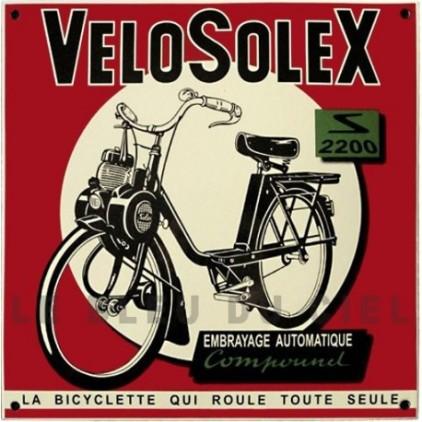 plaque-emaillee-velosolex