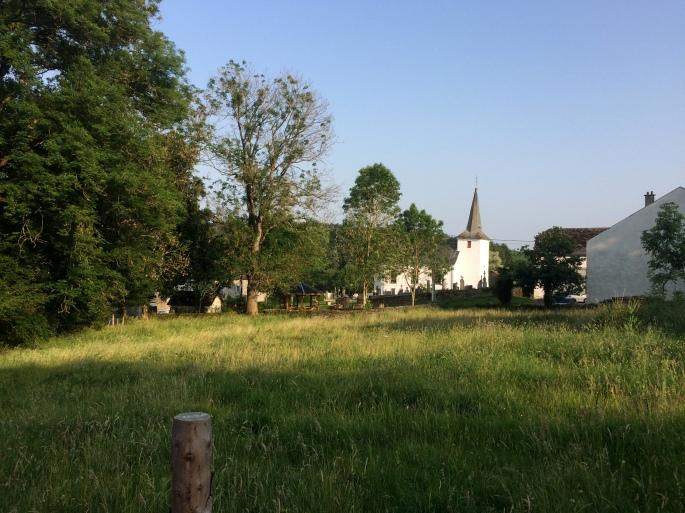 Eglise St Remi de Tavigny