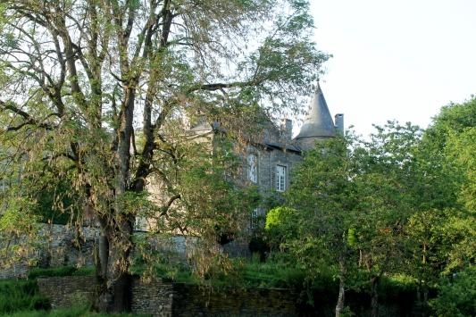 Château de Tavigny