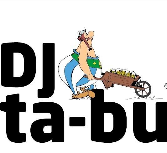 DJ Tabu